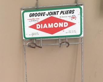 Store Display - Diamond Tools
