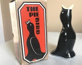 Vintage Pie Saver Pie Bird - In original box