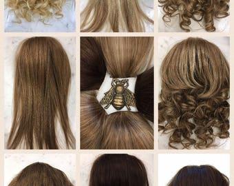 Beehive Cheer Hair ADD-ON extra length