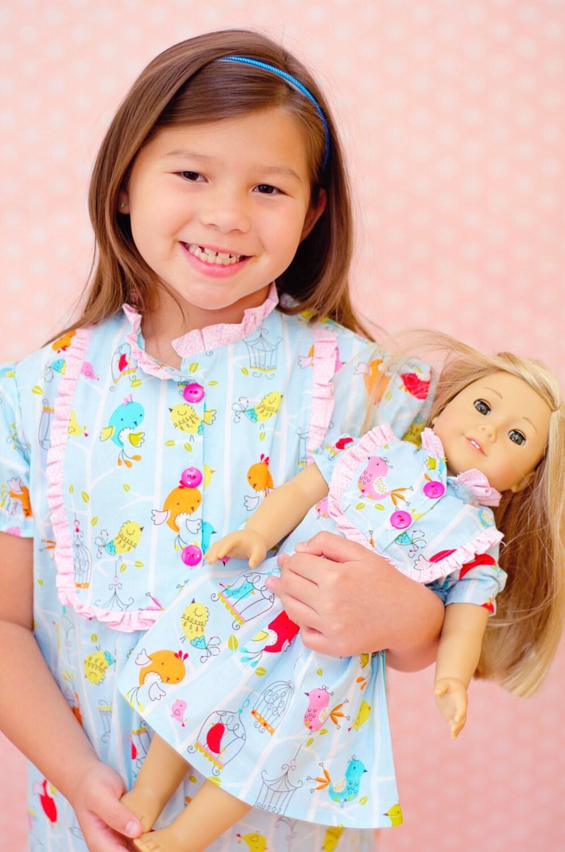 Miraculous Pdf Sewing Pattern Claire Girls Pajamas Nightgown Top Download Free Architecture Designs Scobabritishbridgeorg