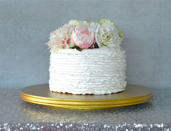 Gold Cake Stand 20 Wedding Cupcake