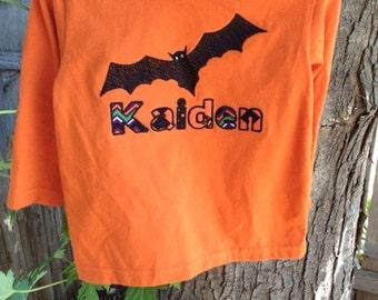 Kid's Bat Shirt