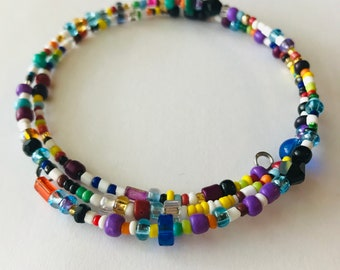 Birdsong Art Bracelet! PB003