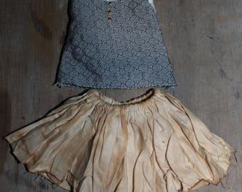 Mini Fee MSD BJD Outfit Set