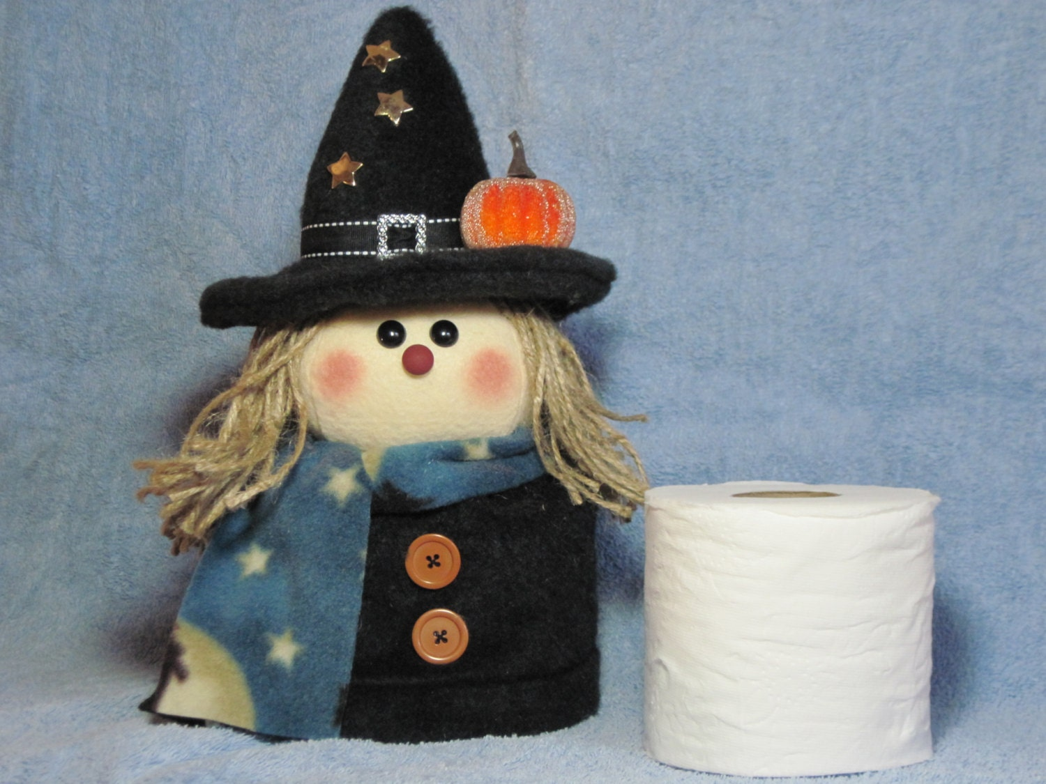 halloween witch pattern: witch toilet paper roll | etsy