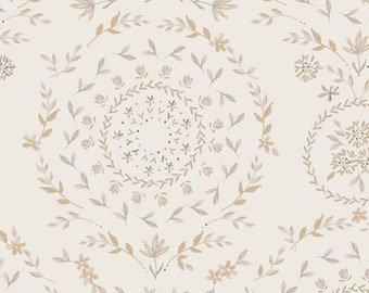 Eidelweiss Ballerina from Ballerina Fusion Collection by Art Gallery Fabrics