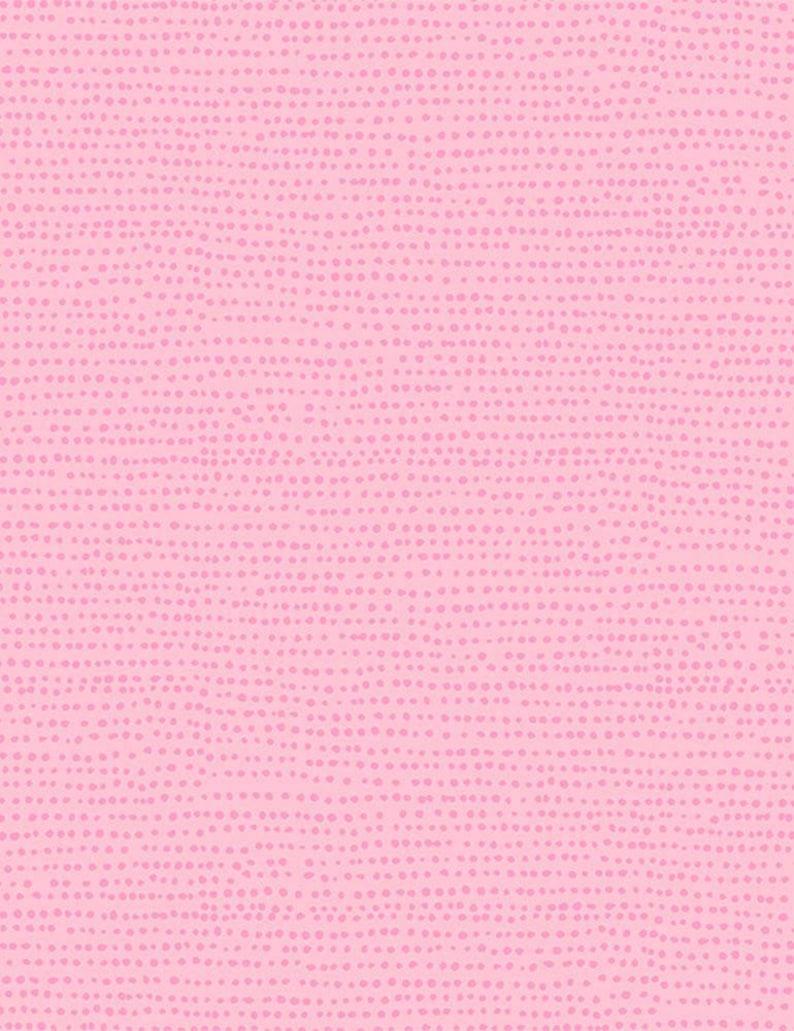 Flamingo from Moonscape Basics by Dear Stella Design