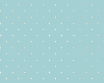 Shining Bright Sky from Sunburst Collection by AGF Studio for Art Gallery Fabrics