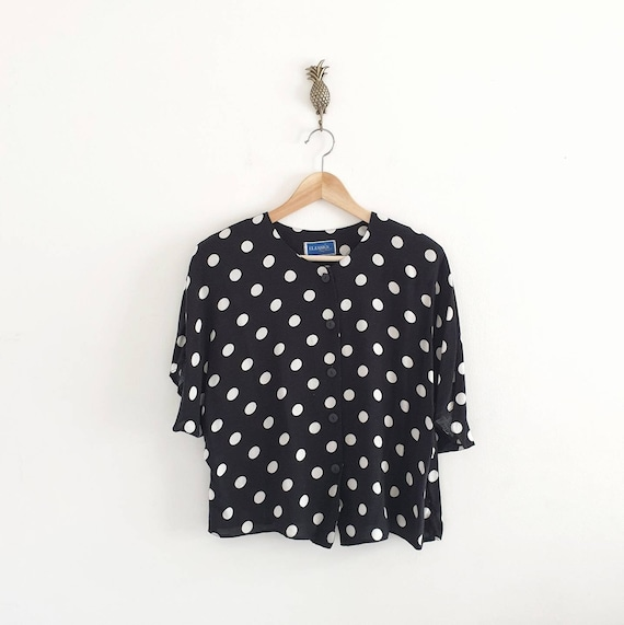 Vintage Mary Quant Blouse