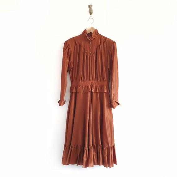 Mary Quant Vintage Dress
