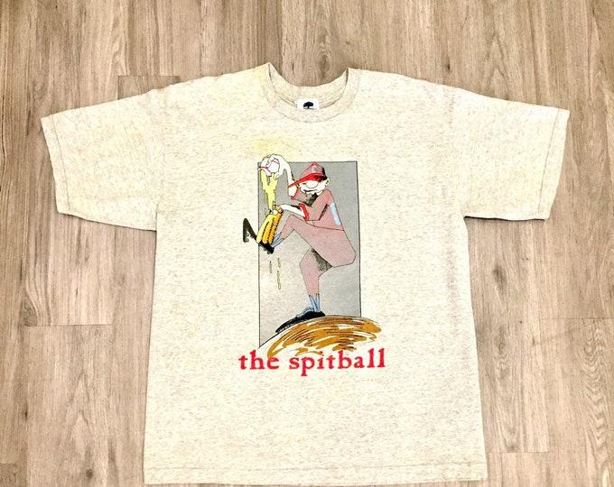 90s Spitball Tee
