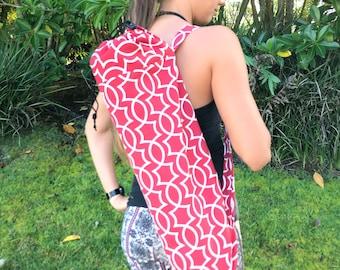 Stylish Yoga Mat Bag