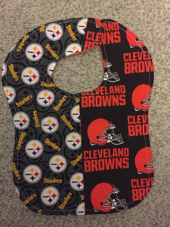 Pittsburgh Steelers   Cleveland Browns House Divided Rival NFL  1b5223842