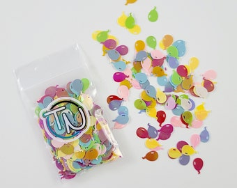Balloon Confetti Mix