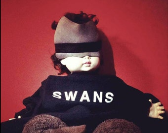 My time in SWANS: A photo journal, by Phil Puleo PDF version!