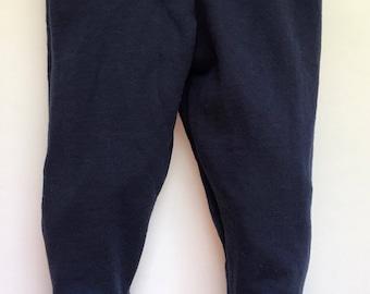 50b04e44da4e Footie Baby Pajamas Footed Pajama Footed Pants Fleece Infant