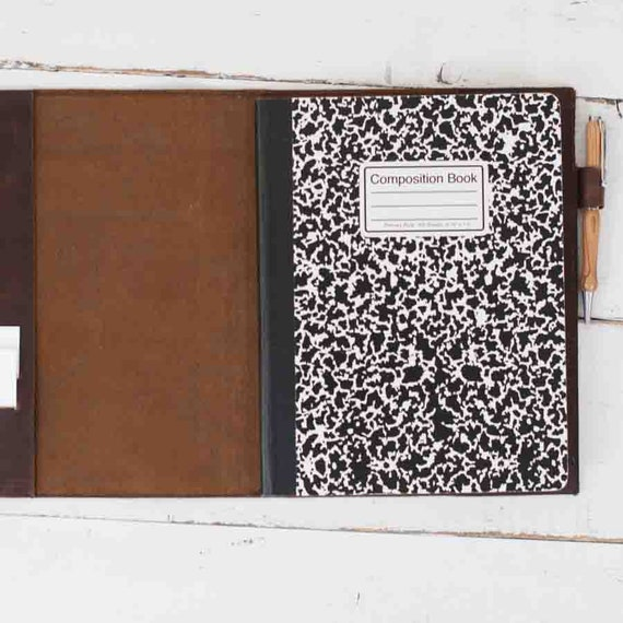 Sketchbook Refill from ClaireMagnolia