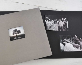Wedding Guest Books Photo Albums Vow Books By Clairemagnolia