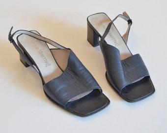 3d414f062744b Women's Sandals - Vintage | Etsy CA