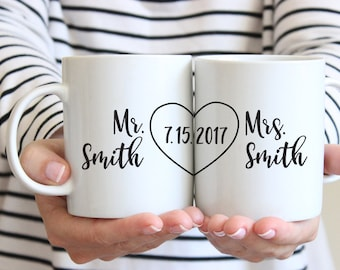 Personalized Wedding Gift for Couple Wedding Shower Gift Wedding Gift for Bride Couples Mug Set Couples Gift Anniversary Gifts for Men Date & Wedding Gifts for Couple Custom Star Map Anniversary Gifts for | Etsy