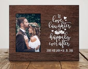 Personalized Wedding Gifts For Couple Wedding Gift Ideas Wedding Gifts for Wife Wedding Gifts Picture Frame Wedding Photo Frame Date 8049  sc 1 st  Etsy & Wedding gift ideas | Etsy