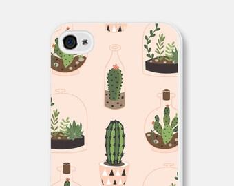 Phone Case Unique iPhone SE Case Gift iPhone 6 Case Cactus Phone Case Samsung Galaxy S7 Case iPhone 8 Case Cactus iPhone SE Case Cco