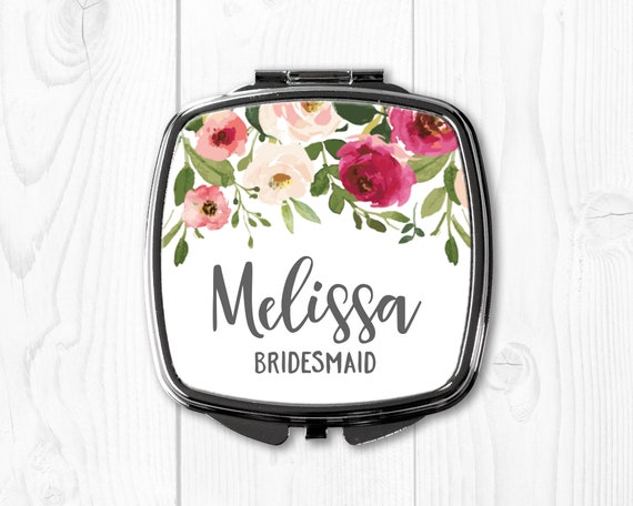 Personalized Bridesmaid Gift Ideas Bridesmaid Gift On A Budget Etsy