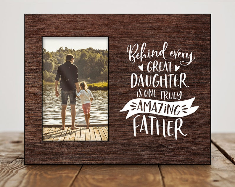 Fathers Day Gift From Daughter Dad Birthday For