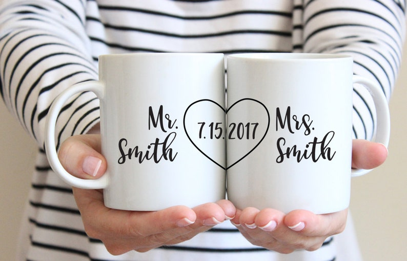 Personalized Wedding Gift For Couple Wedding Shower Gift Etsy