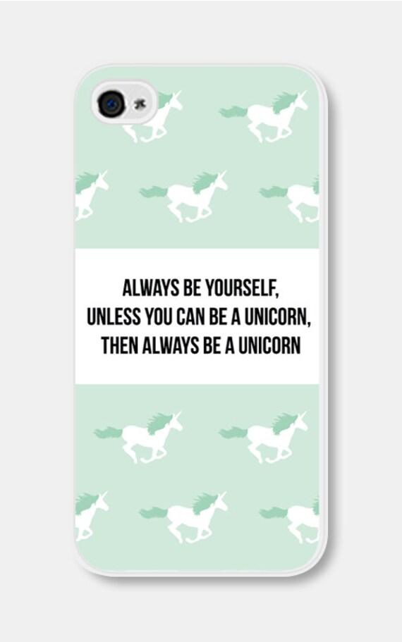 best website f05ec e17fe Unicorn iPhone 6 Case Gift for Women iPhone 5s Case iPhone 6s Case Phone  Case iPhone 4 Case Unicorn iPhone 5c Case Unicorn iPhone 5 Case