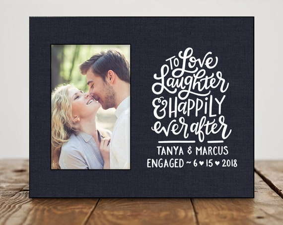 Engagement Gifts For Best Friend Engagement Gift Ideas Etsy