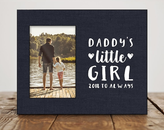 Personalized New Dad Gift Birthday For From