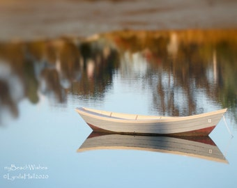 Nautical Photography- Number One, Kennebunkport, Maine, New England