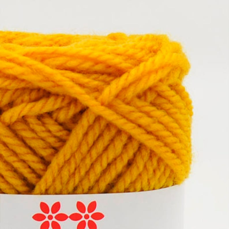 Hamanaka Bonny Yarn Ball 53 Colors 100/% acrylic 50 grams Ideal for knitting toys  No 491
