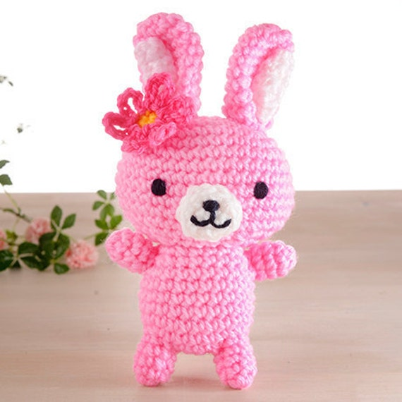 Amigurumi Doll-Set Esel Otis | 570x570