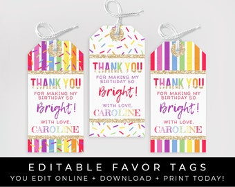 photo about Thank You Printable named Printable thank oneself Etsy