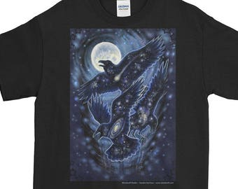 Star Raven Magic T-Shirt