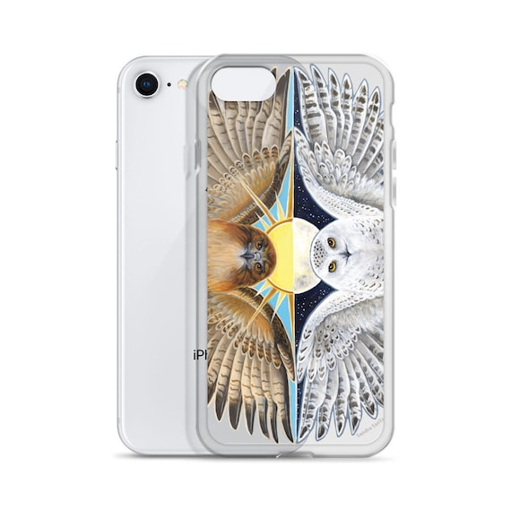 Red-Tailed Hawk iphone 11 case