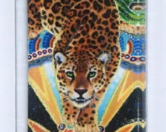 Jaguar Sun Pendant