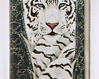 White Tiger Pendant