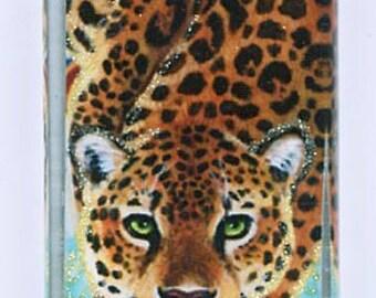 Jaguar Pendant