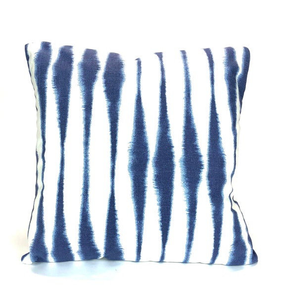 Scott Living Tie dye pillow cover