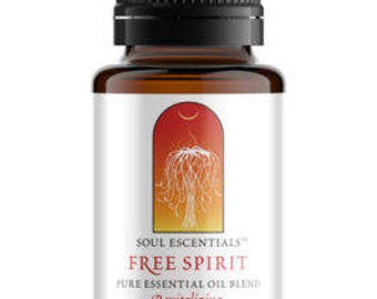 Free Spirit Pure Essential Oil Blend