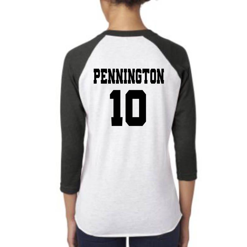 Softball Mom Ladies/' Custom Raglan Shirt