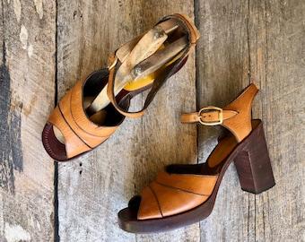 Hippy Dusty Blue | My Style | Retro shoes, Heeled mules