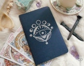 Blue Eye Notebook- For scribing all manner of magical thoughts