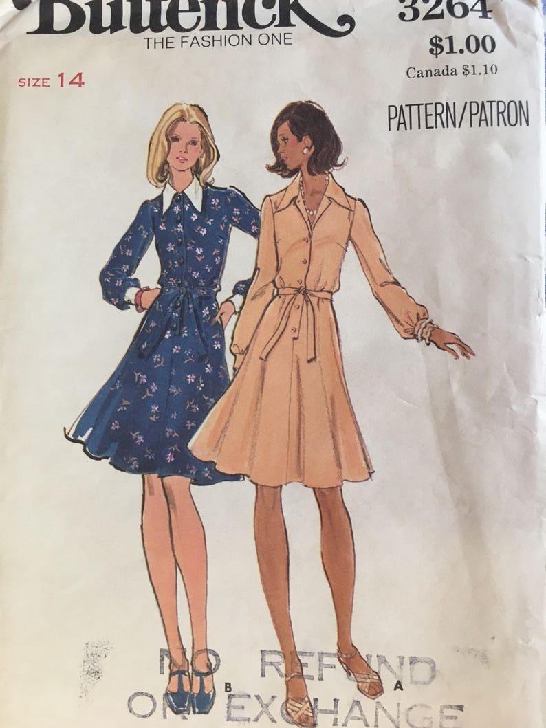 UNCUT Vintage Simplicity SEWING Pattern 7117 Misses Dress Jacket 8-24 FF OOP NEW