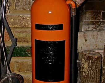 Vintage DEFENDER Fire Extinguisher