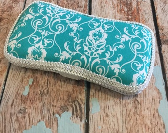 Travel Wipe Case Baby Wipe Case Ready to Ship