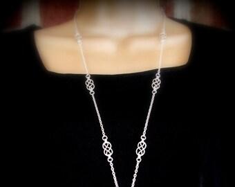 Fashion Lanyard Necklace, Cute ID Lanyard, Pretty Badge Holder, Breakaway Lanyard, Key Chain Lanyard, Teacher Lanyard, Gift for HER, Lanyard